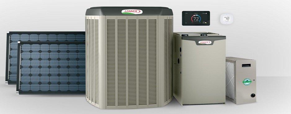 heating repair - sliderIII